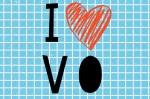 I heart vo