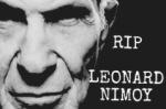 image of Leonard Nimoy
