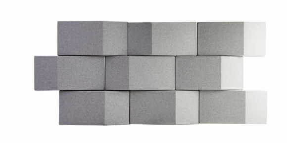 Abstracta Triline acoustic panels